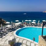 Myconian Imperial Hotel & Thalasso Centre Foto