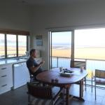 Foto de Ahipara Beachfront Accommodation