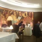 Restaurant Alcron Foto