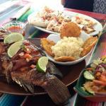 Photo of Casa Blanca Latinamerican Foods Restaurant