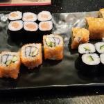 onze sushi selectie