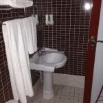 Just a one night stop!  Spent one night at the sawe hotel and that is what it is perfect for an