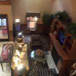 Goldsboro Suites Foto