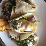 Ola Is the new hot spot @ Pacific City in HB, views, food, and atmosphere was fantastic!