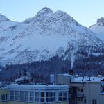 Arosa Vetter Hotel Foto