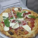 Photo of pizza e' coccos'