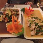 araya thai Foto