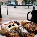 Special Pancake.