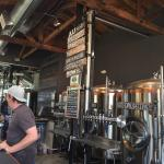 Goldwater Brewing
