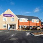 Premier Inn Isle of Wight Sandown (Merrie Gardens)