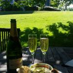 Silvermere Bed and Breakfast