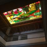 Photo de Hotel Casa Virreyes