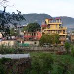 Photo de Hostal Via del Lago
