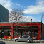 Mary Murphy's on Main St. (Visit: 13FEB2016)
