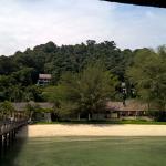 Pangkor Laut Resort Foto