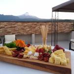 Disfrute de nuestra fina gastronomía!