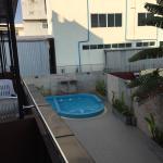 ภาพถ่ายของ TH beach hotel