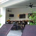 Thanh Binh Riverside Hotel Foto