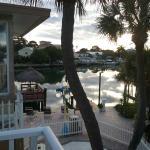 Bayview plaza waterfront resort.