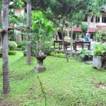 Foto de Balisandy Resort