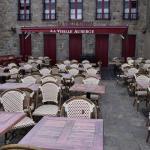 2016年1月的聖山餐廳是關閉的