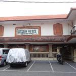 Rosani Hotel Foto