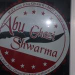 Abu Ghazi