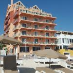 Sea Palace Hotel Foto