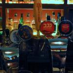 More taps
