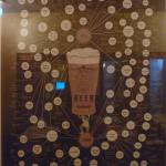Phylogenetic tree of ales and lagers