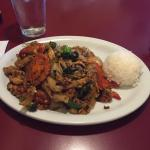 Foto de Jeda's Thai Kitchen