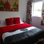 Foto de Avonhead Garden Motel
