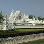Foto de Wat Rong Khun