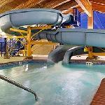 Photo de AmericInn Lodge & Suites Shakopee - Canterbury Park