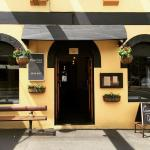 Essenza Italian, in the heart of Surry Hills