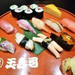 Photo of Kanazawa Tamazushi, Sohonten