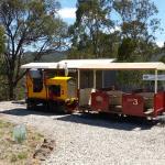 Kerrisdale Mountain Railway Foto