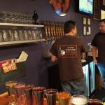 Foto de Small Town Brewery