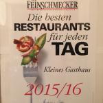 Photo of Kleines Gasthaus