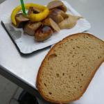 Wiener Wurstl Foto