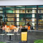 Qg Cafe