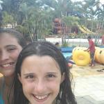 Parque Águas Claras Foto