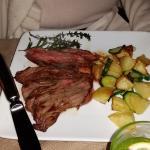 Photo de Chris & Co. Restaurant