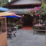Ombak Inn Chalet Restaurant
