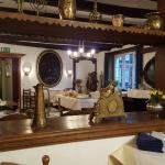 Jagdschlösschen Hotel Foto