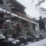 Foto de Park Hotel Suisse & Spa