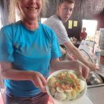 Tamnak Lao Cooking School Foto