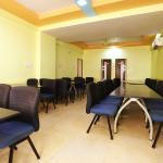 Hotel Somnath Sagar - AC Restaurant