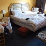 Foto van Delmon Hotel Apartments