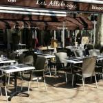Magnifique restaurant très accessible